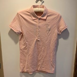 Ralph Lauren. Pink. Brand New with Tag.